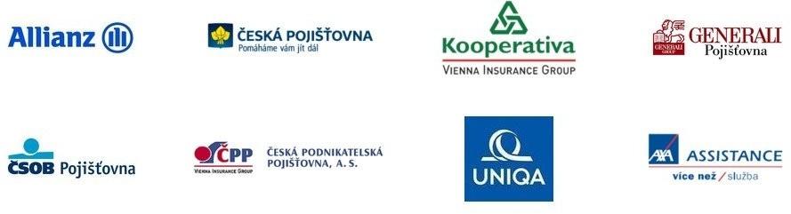 partnerské pojišťovny