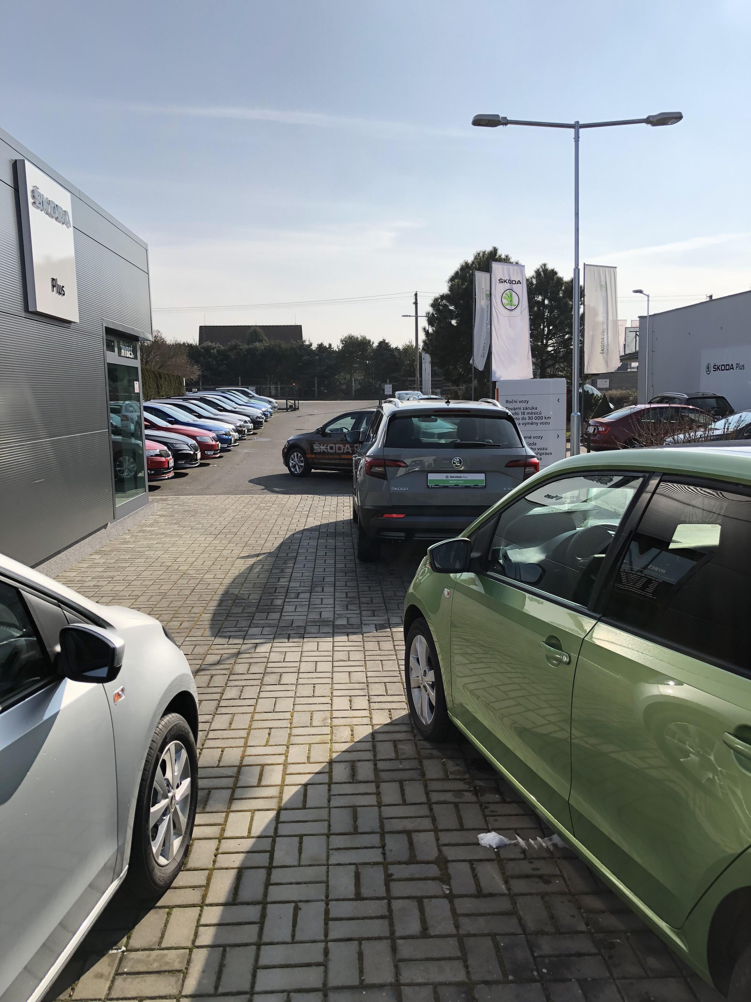 prodej ojetých vozů škoda plus (1)