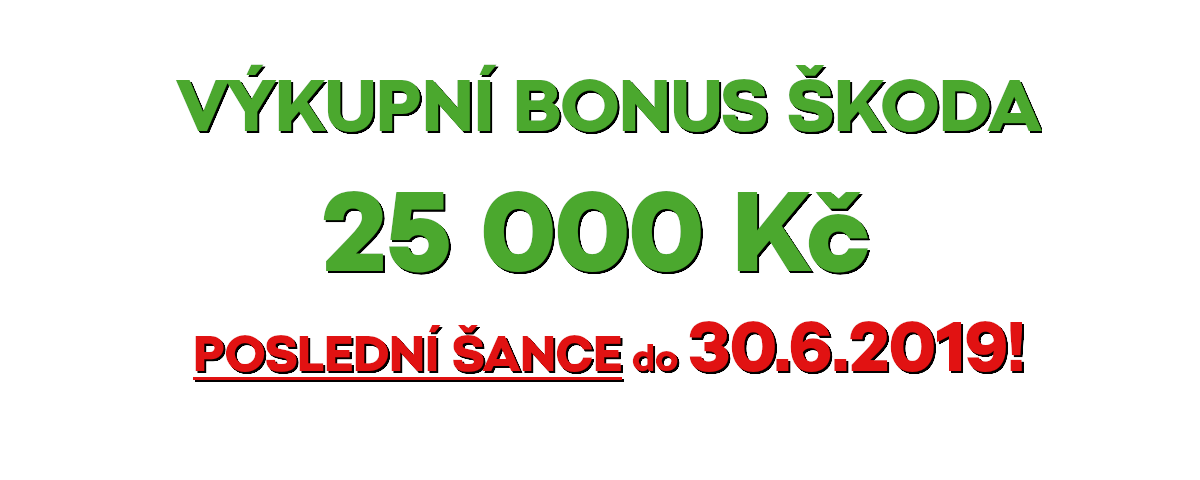 vÝKUPNÍ BONUS 25 000 1200X480
