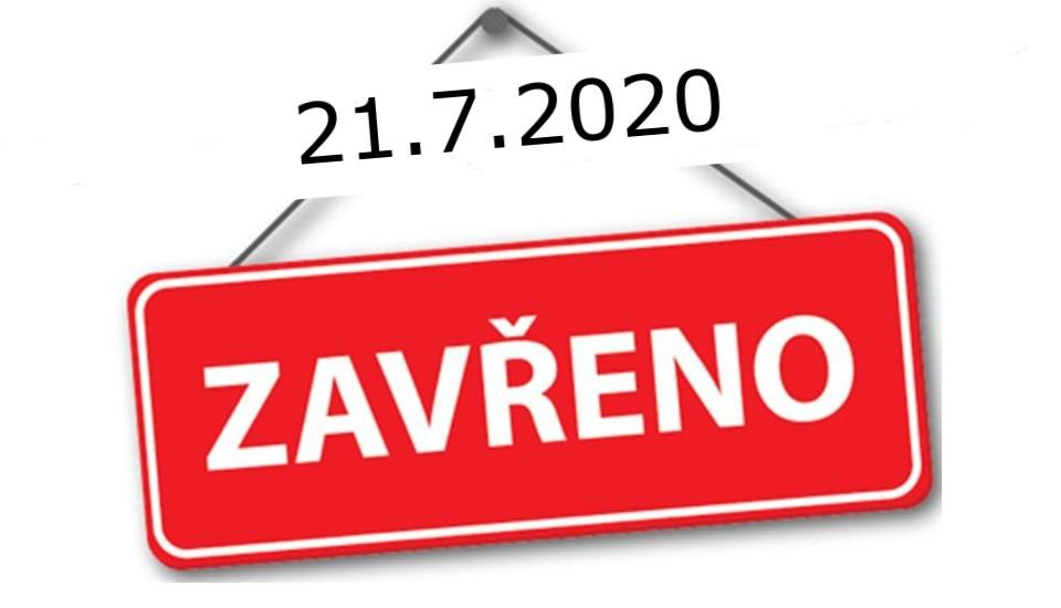 ZAVřENO_21.7.2020_1200x480